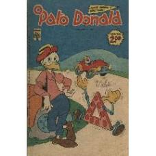 25193 Pato Donald 1300 (1976) Editora Abril