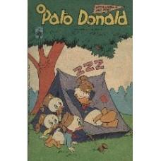 25199 Pato Donald 1340 (1977) Editora Abril