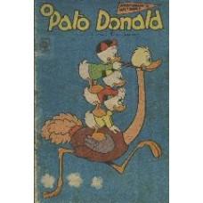 25408 Pato Donald 840 (1967) Editora Abril