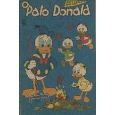 25434 Pato Donald 910 (1969) Editora Abril