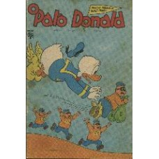 25441 Pato Donald 930 (1969) Editora Abril