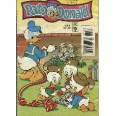 25786 Pato Donald 2059 (1995) Editora Abril
