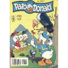 27446 Pato Donald 2052 (1995) Editora Abril