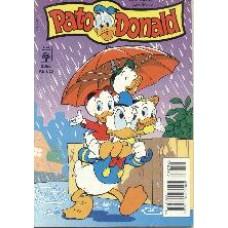 27450 Pato Donald 2056 (1995) Editora Abril