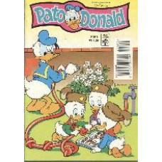 27453 Pato Donald 2059 (1995) Editora Abril