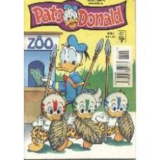 27461 Pato Donald 2067 (1995) Editora Abril