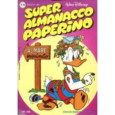 Super Almanacco Paperino 14 (1981)