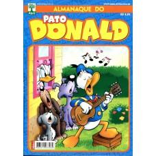 Almanaque do Pato Donald 6 (2012)