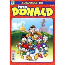 Almanaque do Pato Donald 7 (2012)
