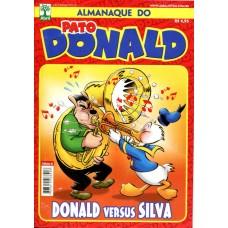 Almanaque do Pato Donald 8 (2012)