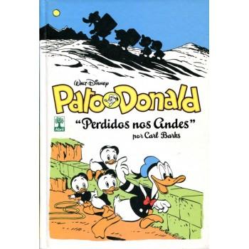 Pato Donald Por Carls Barks 7 (2016)