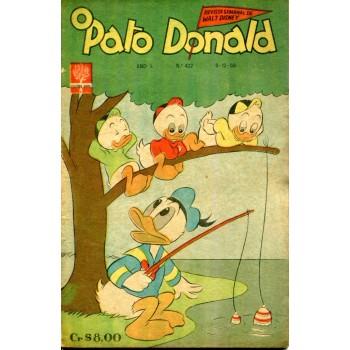 Pato Donald 422 (1959)
