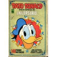 Pato Donald Edição Especial de Aniversário (1984)