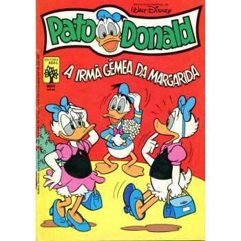 Pato Donald 1624 (1982)