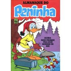 Almanaque do Peninha 1 (1981)