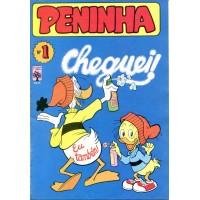 Peninha 1 (1982)