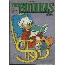 22753 Tio Patinhas 266 (1987) Editora Abril