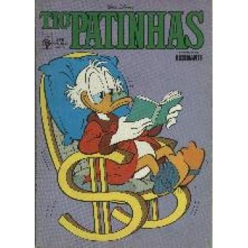 23333 Tio Patinhas 266 (1987) Editora Abril