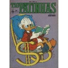 23334 Tio Patinhas 266 (1987) Editora Abril