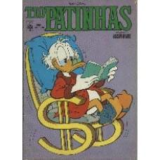 23336 Tio Patinhas 266 (1987) Editora Abril
