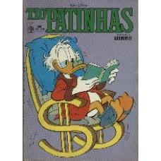 23341 Tio Patinhas 266 (1987) Editora Abril