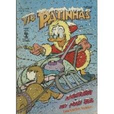 26100 Tio Patinhas 332 (1993) Editora Abril