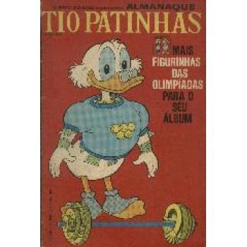 29207 Tio Patinhas 37 (1968) Editora Abril
