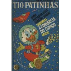 29209 Tio Patinhas 43 (1969) Editora Abril