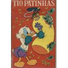 29232 Tio Patinhas 93 (1973) Editora Abril