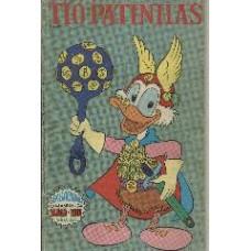 29233 Tio Patinhas 96 (1973) Editora Abril