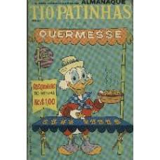 29811 Tio Patinhas 47 (1969) Editora Abril