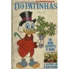 29813 Tio Patinhas 52 (1969) Editora Abril