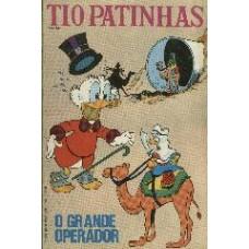 29826 Tio Patinhas 78 (1972) Editora Abril