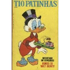 29830 Tio Patinhas 84 (1972) Editora Abril