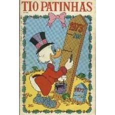 29835 Tio Patinhas 89 (1972) Editora Abril