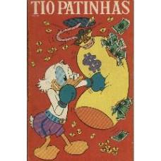 29837 Tio Patinhas 93 (1973) Editora Abril