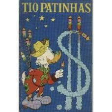 29839 Tio Patinhas 95 (1973) Editora Abril