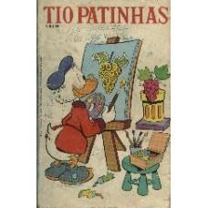 29846 Tio Patinhas 107 (1974) Editora Abril