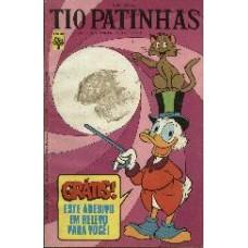 29865 Tio Patinhas 130 (1976) Editora Abril