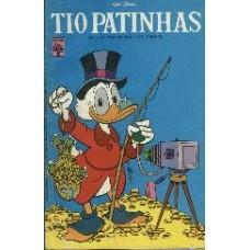 29869 Tio Patinhas 136 (1976) Editora Abril