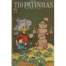 29879 Tio Patinhas 153 (1978) Editora Abril