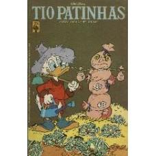 29880 Tio Patinhas 153 (1978) Editora Abril