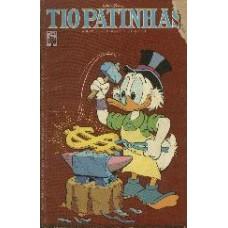29884 Tio Patinhas 159 (1978) Editora Abril