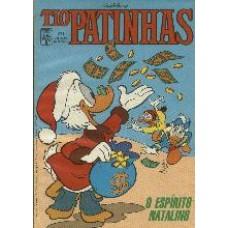 29926 Tio Patinhas 271 (1987) Editora Abril
