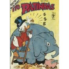 29932 Tio Patinhas 301 (1990) Editora Abril