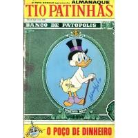 Tio Patinhas 21 (1967)
