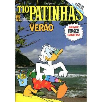 Tio Patinhas Especial 2 (1984)