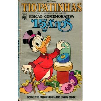 Tio Patinhas 161 (1978)