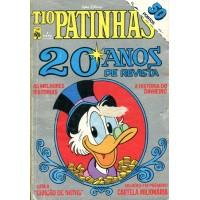 Tio Patinhas Especial 1 (1983)