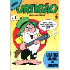 Urtigão 1 (1987)